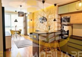 Faleza Nord, Constanta, Constanta, Romania, 1 Bedroom Bedrooms, 2 Rooms Rooms,1 BathroomBathrooms,Apartament 2 camere,De vanzare,3410