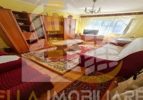 Zona Capat 1, Botosani, Botosani, Romania, 1 Bedroom Bedrooms, 2 Rooms Rooms,1 BathroomBathrooms,Apartament 2 camere,De vanzare,2,3415