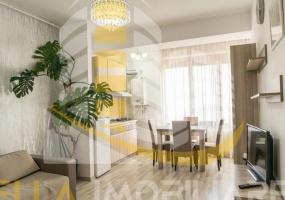 Mamaia Nord, Constanta, Constanta, Romania, 2 Bedrooms Bedrooms, 3 Rooms Rooms,1 BathroomBathrooms,Apartament 3 camere,De vanzare,8,3439