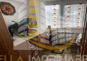 Zona Pacea, Botosani, Botosani, Romania, 1 Bedroom Bedrooms, 1 Room Rooms,1 BathroomBathrooms,Garsoniera,De vanzare,4,3448