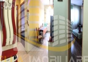 Tomis Nord, Constanta, Constanta, Romania, 1 Bedroom Bedrooms, 2 Rooms Rooms,1 BathroomBathrooms,Apartament 2 camere,De vanzare,3,3453