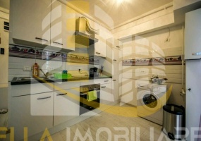Mamaia Nord, Constanta, Constanta, Romania, 1 Bedroom Bedrooms, 2 Rooms Rooms,1 BathroomBathrooms,Apartament 2 camere,De vanzare,5,3459