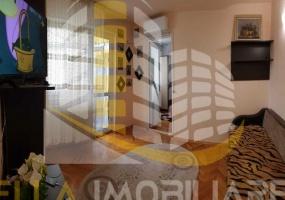Tomis Nord, Constanta, Constanta, Romania, 2 Bedrooms Bedrooms, 3 Rooms Rooms,2 BathroomsBathrooms,Apartament 3 camere,De vanzare,2,3464