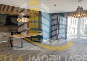 Mamaia Nord, Constanta, Constanta, Romania, 1 Bedroom Bedrooms, 2 Rooms Rooms,1 BathroomBathrooms,Apartament 2 camere,De vanzare,8,3467