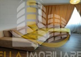 Cet, Constanta, Constanta, Romania, 1 Bedroom Bedrooms, 1 Room Rooms,1 BathroomBathrooms,Garsoniera,De vanzare,4,3481