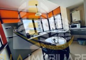 Km 5, Constanta, Constanta, Romania, 2 Bedrooms Bedrooms, 3 Rooms Rooms,1 BathroomBathrooms,Apartament 3 camere,De vanzare,2,3482