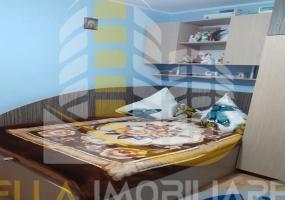 Zona Primaverii, Botosani, Botosani, Romania, 1 Bedroom Bedrooms, 2 Rooms Rooms,1 BathroomBathrooms,Apartament 2 camere,De vanzare,4,3485