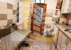 Zona Pacea, Botosani, Botosani, Romania, 1 Bedroom Bedrooms, 2 Rooms Rooms,1 BathroomBathrooms,Apartament 2 camere,De vanzare,3,3488