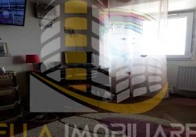 Zona Centrul Vechi, Botosani, Botosani, Romania, 2 Bedrooms Bedrooms, 3 Rooms Rooms,2 BathroomsBathrooms,Apartament 3 camere,De vanzare,3,3505