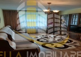 Zona Primaverii, Botosani, Botosani, Romania, 2 Bedrooms Bedrooms, 3 Rooms Rooms,1 BathroomBathrooms,Apartament 3 camere,De vanzare,1,3549