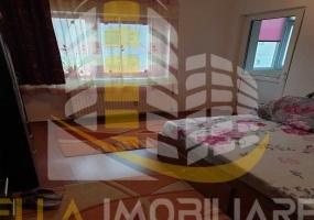 Cet, Constanta, Constanta, Romania, 2 Bedrooms Bedrooms, 3 Rooms Rooms,1 BathroomBathrooms,Apartament 3 camere,De vanzare,4,3604