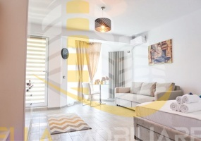 Mamaia Nord, Constanta, Constanta, Romania, 1 Bedroom Bedrooms, 1 Room Rooms,1 BathroomBathrooms,Garsoniera,De vanzare,7,3612