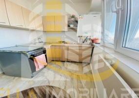 Inel II, Constanta, Constanta, Romania, 2 Bedrooms Bedrooms, 3 Rooms Rooms,1 BathroomBathrooms,Apartament 3 camere,De vanzare,4,3613
