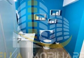 Zona Piata Mare, Botosani, Botosani, Romania, 2 Bedrooms Bedrooms, 3 Rooms Rooms,1 BathroomBathrooms,Apartament 3 camere,De vanzare,7,3614