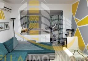 Tomis II, Constanta, Constanta, Romania, 2 Bedrooms Bedrooms, 3 Rooms Rooms,1 BathroomBathrooms,Apartament 3 camere,De vanzare,4,3698