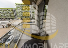 Mamaia Nord, Constanta, Constanta, Romania, 1 Bedroom Bedrooms, 2 Rooms Rooms,1 BathroomBathrooms,Apartament 2 camere,De vanzare,3,3701