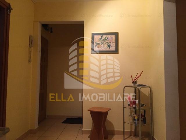 Tomis Nord, Constanta, Constanta, Romania, 1 Bedroom Bedrooms, 2 Rooms Rooms,1 BathroomBathrooms,Apartament 2 camere,De vanzare,7,3712