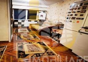 Cet, Constanta, Constanta, Romania, 1 Bedroom Bedrooms, 2 Rooms Rooms,1 BathroomBathrooms,Apartament 2 camere,De vanzare,3730