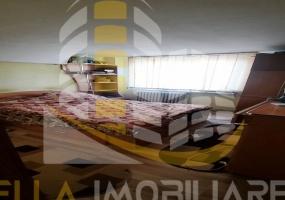 Zona Parcul Tineretului, Botosani, Botosani, Romania, 1 Bedroom Bedrooms, 2 Rooms Rooms,1 BathroomBathrooms,Apartament 2 camere,De vanzare,4,3756