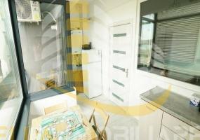 Campus, Constanta, Constanta, Romania, 1 Bedroom Bedrooms, 1 Room Rooms,1 BathroomBathrooms,Garsoniera,De vanzare,1,3767