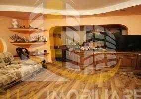 Zona Mall, Botosani, Botosani, Romania, 1 Bedroom Bedrooms, 2 Rooms Rooms,1 BathroomBathrooms,Apartament 2 camere,De vanzare,3773