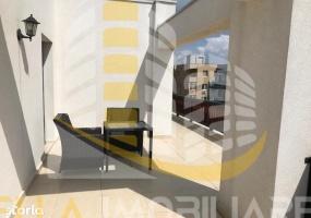 Mamaia Nord, Constanta, Constanta, Romania, 1 Bedroom Bedrooms, 2 Rooms Rooms,1 BathroomBathrooms,Apartament 2 camere,De vanzare,3,3779
