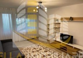 Tomis Nord, Constanta, Constanta, Romania, 1 Bedroom Bedrooms, 2 Rooms Rooms,1 BathroomBathrooms,Apartament 2 camere,De vanzare,3781