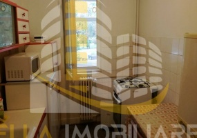 Zona IRE, Botosani, Botosani, Romania, 1 Bedroom Bedrooms, 2 Rooms Rooms,1 BathroomBathrooms,Apartament 2 camere,De vanzare,3791