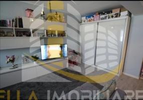 Compozitori, Constanta, Constanta, Romania, 1 Bedroom Bedrooms, 2 Rooms Rooms,1 BathroomBathrooms,Apartament 2 camere,De vanzare,3,3798