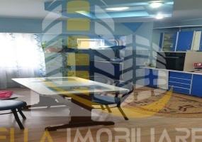 Zona Bazar, Botosani, Botosani, Romania, 3 Bedrooms Bedrooms, 4 Rooms Rooms,2 BathroomsBathrooms,Apartament 4+ camere,De vanzare,1,3800