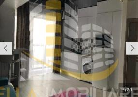 Mamaia Nord, Constanta, Constanta, Romania, 1 Bedroom Bedrooms, 2 Rooms Rooms,1 BathroomBathrooms,Apartament 2 camere,De vanzare,3804