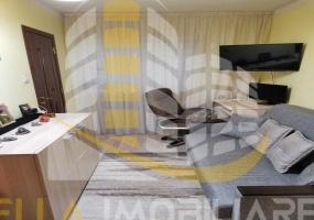Compozitori, Constanta, Constanta, Romania, 1 Bedroom Bedrooms, 1 Room Rooms,1 BathroomBathrooms,Garsoniera,De vanzare,3,3813