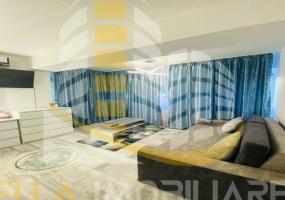 Tomis Nord, Constanta, Constanta, Romania, 1 Bedroom Bedrooms, 1 Room Rooms,1 BathroomBathrooms,Garsoniera,De vanzare,3845