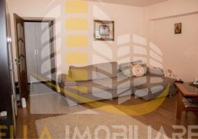 Centru, Constanta, Constanta, Romania, 1 Bedroom Bedrooms, 2 Rooms Rooms,1 BathroomBathrooms,Apartament 2 camere,De vanzare,8,3855