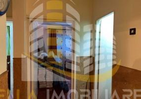 Zona Primaverii, Botosani, Botosani, Romania, 2 Bedrooms Bedrooms, 3 Rooms Rooms,1 BathroomBathrooms,Apartament 3 camere,De vanzare,3858