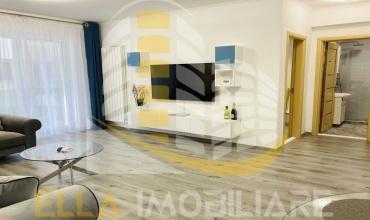 Mamaia Nord, Constanta, Constanta, Romania, 1 Bedroom Bedrooms, 2 Rooms Rooms,1 BathroomBathrooms,Apartament 2 camere,De vanzare,7,3877
