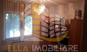Zona Mall, Botosani, Botosani, Romania, 2 Bedrooms Bedrooms, 3 Rooms Rooms,1 BathroomBathrooms,Apartament 3 camere,De vanzare,1,3882