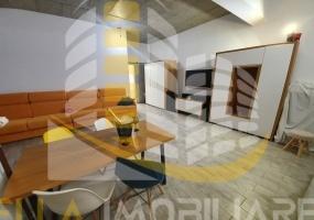 Mamaia Nord, Constanta, Constanta, Romania, 1 Bedroom Bedrooms, 2 Rooms Rooms,1 BathroomBathrooms,Apartament 2 camere,De vanzare,2,3883