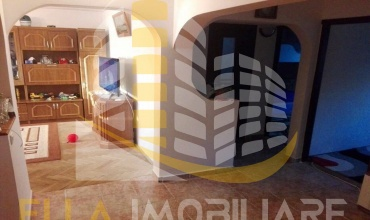 Zona Grivita,Botosani,Botosani,Romania,2 Bedrooms Bedrooms,3 Rooms Rooms,1 BathroomBathrooms,Apartament 3 camere,4,1426